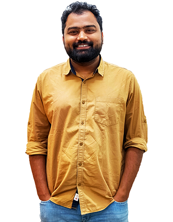 Vasudevan Chinnathambi